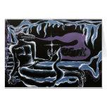 Echoes Of Sleep - Custom Print! Card