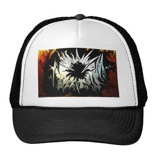 Echos in the Cavern Trucker Hat