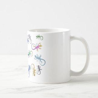 Echsengewusel Mug