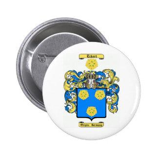 Eckert Pinback Button