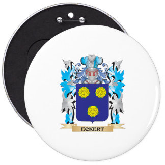 Eckert Coat of Arms - Family Crest Pins