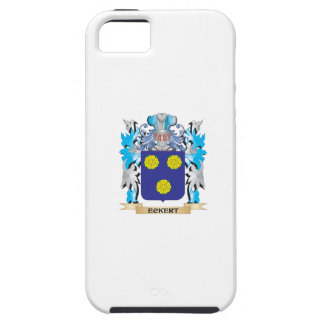 Eckert Coat of Arms - Family Crest iPhone 5 Cover