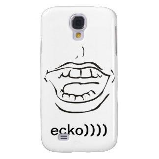 ecko)))) galaxy s4 cases