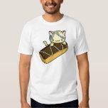 Eclair Kitty Tee Shirt