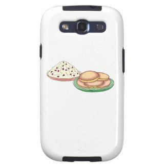 Éclairs Galaxy S3 Cárcasa