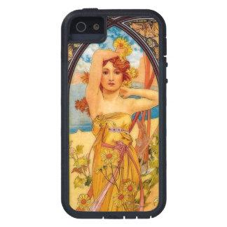 Éclat du jour / Light of Day iPhone SE/5/5s Case