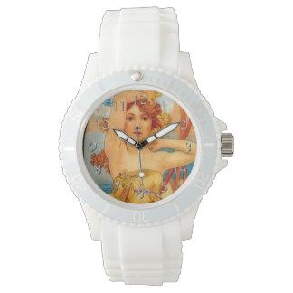 Éclat du jour / Light of Day Wrist Watches