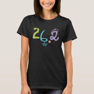 Eclectic 26.2 Marathon T-Shirt