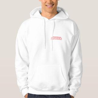 Eclectic, Alabama Hooded Sweatshirt