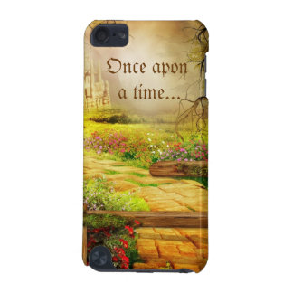 eclectic fairytale iPod touch (5th generation) case