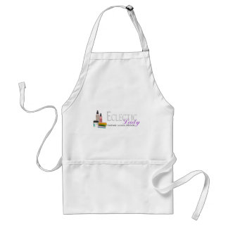 Eclectic Lady Apron