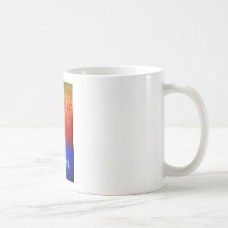 """""""Eclectic"""" Mug"""