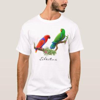 Eclectus Parrots T-Shirt