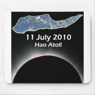 Eclipse 2010 Hao Atoll 2 Mouse Pad
