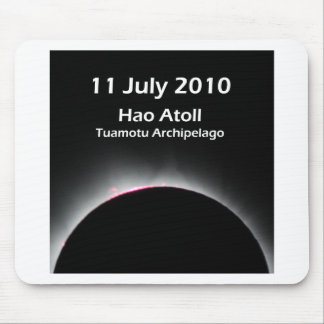 Eclipse 2010 Hao Atoll 3 Mouse Pad
