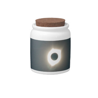 Eclipse 2017-Have You Tried Turning it On and Off? Candy Jars