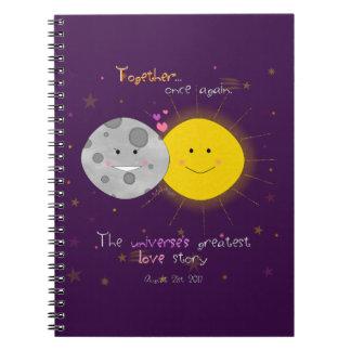 Eclipse 2017 notebook