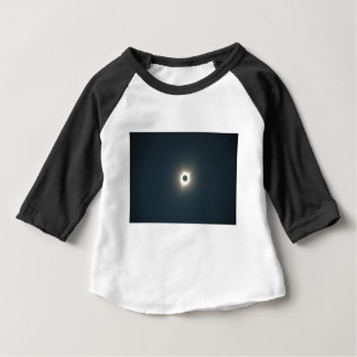 Eclipse 2017 - Totality Amazing - Original Picture Baby T-Shirt