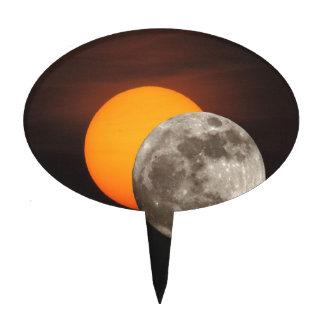 Eclipse Decoraciones De Tartas