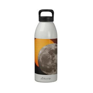Eclipse Botellas De Beber