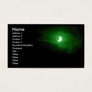 Eclipse Business Card 1