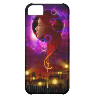 Eclipse by J. Matthew Root Case For iPhone 5C
