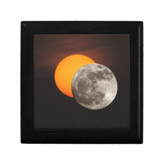 Eclipse Cajas De Recuerdo