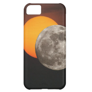 Eclipse iPhone 5C Covers