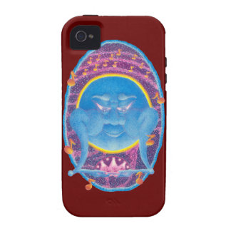 Eclipse Vibe iPhone 4 Cases