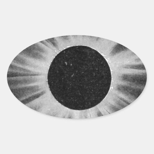 Eclipse Colcomanias De Ovaladas