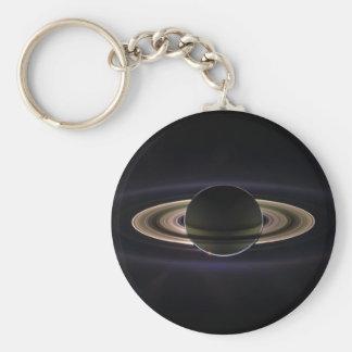 Eclipse de Saturn Llavero