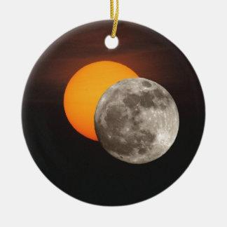 Eclipse Ornato