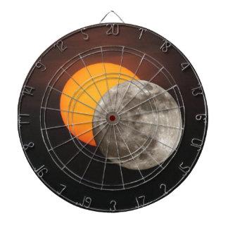Eclipse Tablero De Dardos