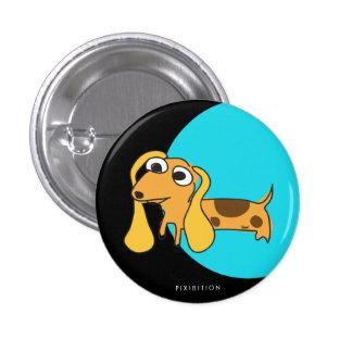 Eclipse Dog Button