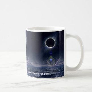 Eclipse, Eclipse, Eclipse, Eclipse, Steven Vinc... Coffee Mug