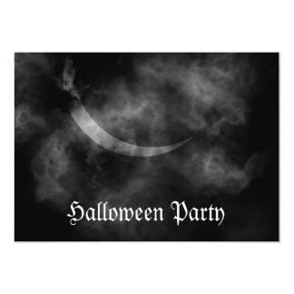 Eclipse, fiesta de Halloween Anuncios