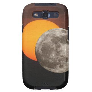 Eclipse Samsung Galaxy S3 Protector
