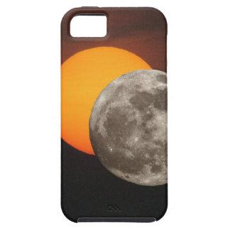 Eclipse iPhone 5 Case-Mate Cárcasas