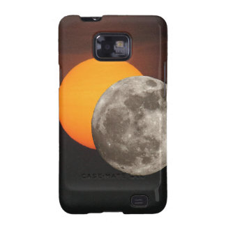 Eclipse Galaxy S2 Cobertura