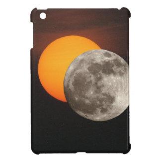 Eclipse iPad Mini Cárcasa