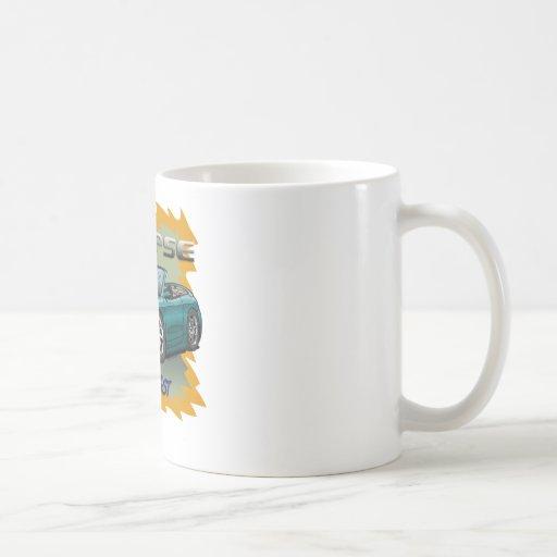 Eclipse_Green Coffee Mug