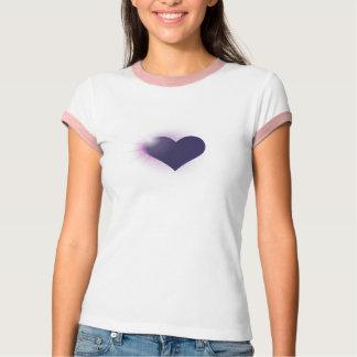 Eclipse Heart Tee Shirt