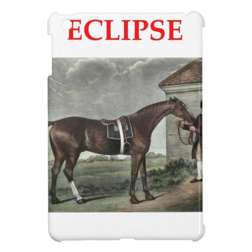 eclipse iPad mini fundas