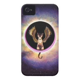 Eclipse iPhone 4 Cover