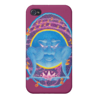 Eclipse iPhone 4 Cases