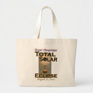 Eclipse Jumbo Bag