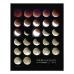 eclipse lunar domingo 27 de septiembre de 2015 cojinete