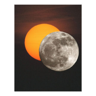 Eclipse Plantillas De Membrete