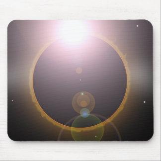 Eclipse Mouse Pad