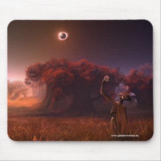 Eclipse - Mousepad